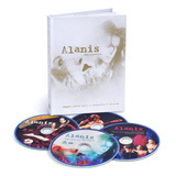 Alanis Morissette   Jagged Little Pill Collectors [4cd] Box